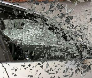 В Воронежской области пострадал водитель ВАЗа, врезавшегося в дерево