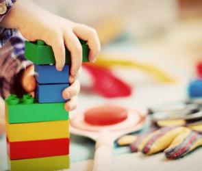 В воронежском микрорайоне Шилово появится детский сад на 300 мест