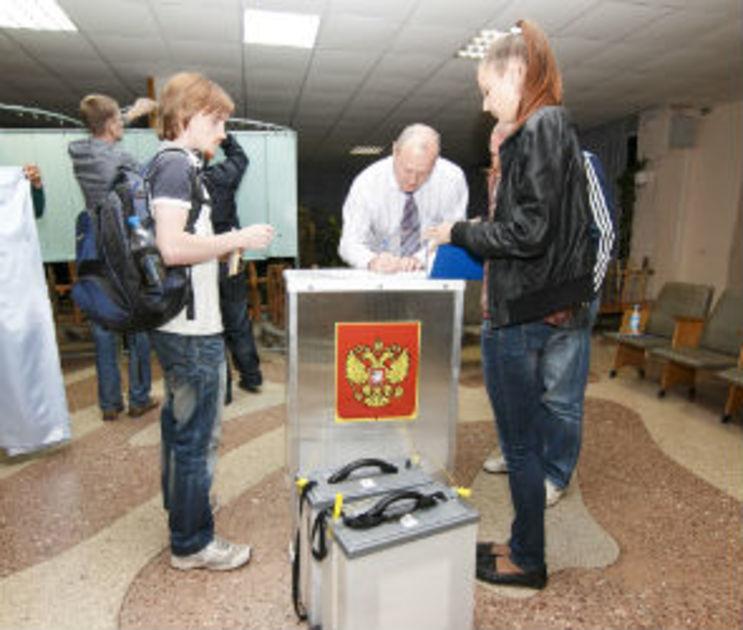 Андрей Епифанов опроверг данные о его рекомендации на пост секретаря избиркома