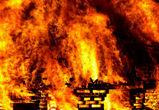 В Воронеже пожарным пришлось эвакуировать из горящего дома 29 человек