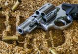 Житель Воронежа может получить 4 года тюрьмы за хранение самодельного револьвера
