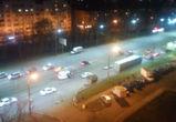 В Воронеже на восьмиполосной дороге ВАЗ насмерть сбил мужчину