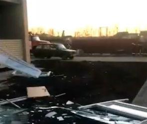 В Воронежской области в многоэтажке взорвался газ: проводится проверка