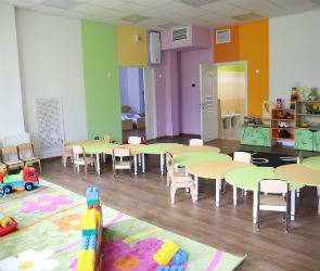 В Воронеже и области за год построят 14 детских садов