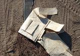 В Воронежской области на дороге нашли разбросанные истории болезней пациентов
