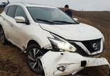 Под Воронежем в разбитой машине обнаружили тело мужчины