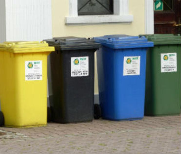 В Воронежской области введут новую систему сбора мусора в 2020 году