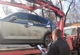 Более 5 млн рублей заплатил должник, чтобы спасти свою «Мазду»