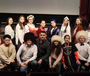 Армен Будагян: «Воронежцы стали больше уважать людей других национальностей»