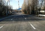 В Воронеже открыли мост через реку Песчанку раньше срока
