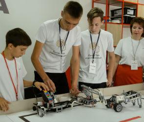 В Воронежской области откроют 42 образовательных центра «Точка роста»