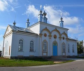 Названо самое красивое село Воронежской области