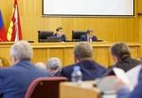 На развитие спорта в Воронежской области дополнительно направят 49 млн рублей