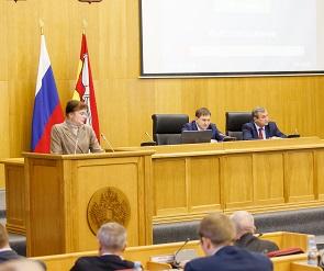 В Воронежской области увеличится размер регионального маткапитала