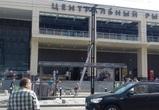В Воронеже начались работы по созданию регулируемого перекрестка у «Атмосферы»