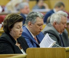 В Воронежской области одобрили введение выплаты за рождение второго ребенка