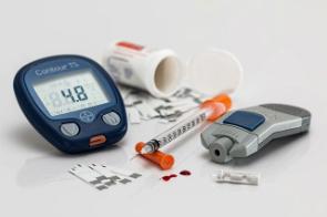Сахарный диабет: От инфаркта до гангрены