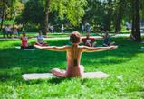 Спорт и йога: Рецепт здоровья без врачей
