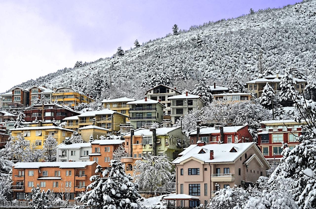 Купить путевку в Турцию: 4 лучших курорта, чтобы покататься на лыжах