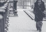 Дождь, снег и сильный ветер обещают синоптики воронежцам на выходных