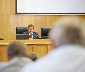 В Воронежской области еще 1,5 миллиарда рублей направят на зарплату бюджетников