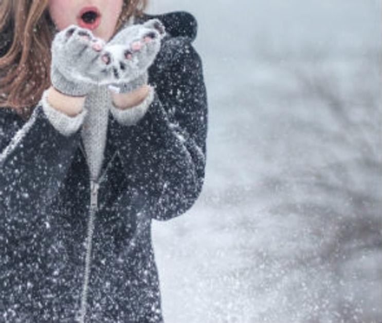 Первая неделя зимы в Воронеже будет снежной и пасмурной