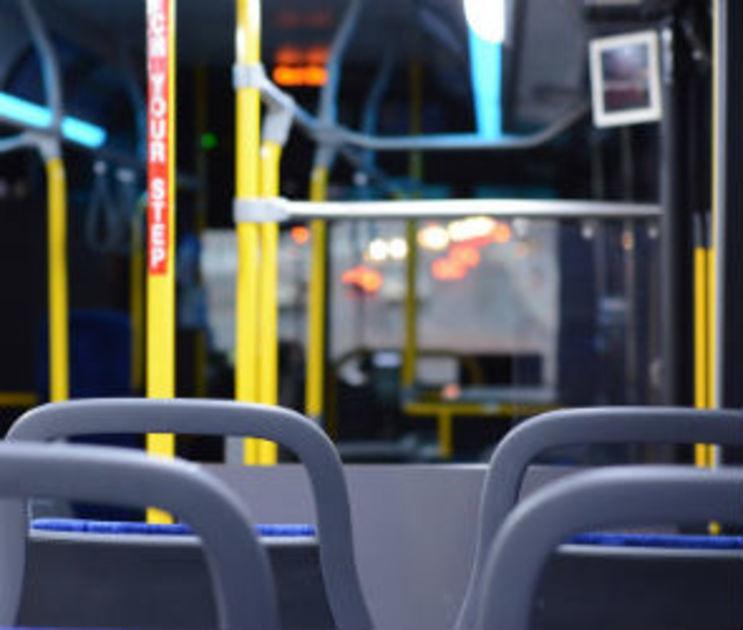 Новые автобусы выйдут на маршрут №54 в Воронеже