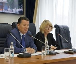 Воронежцы обсудили проект бюджета города на 2020 год