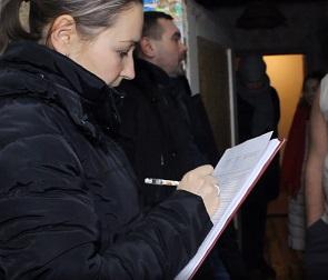 После жалоб семилукцев эксперты устроили проверку в районе «Ники-Петротэк»