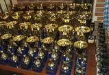 Награждение победителей по кроссу и ралли-кроссу прошло в Воронеже