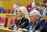 22,9 млрд рублей направят в Воронежской области на нацпроекты в 2020 году
