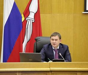 Доходы Воронежской области в 2020 году составят 123,6 млрд рублей