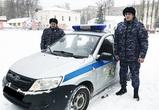 В Воронежской области пьяного водителя задержали после выезда на «встречку»
