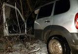 Под Воронежем мужчину насмерть задавил его же автомобиль