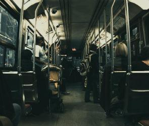 Из номеров воронежских автобусов планируют убрать буквы