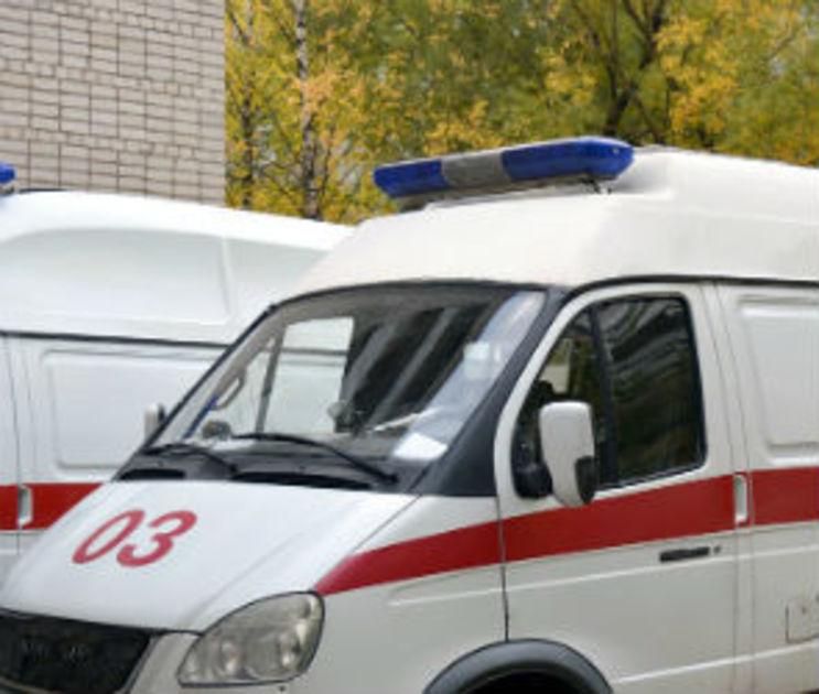 Два человека погибли в ДТП с фурой на трассе в Аннинском районе