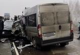 После смертельного ДТП в Воронежской области возбудили уголовное дело