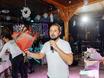 White Party: пятилетие парк-отеля ТайGA 182448