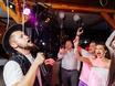 White Party: пятилетие парк-отеля ТайGA 182471