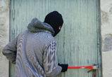 Глава воронежского села задержала грабителя, пробравшегося в дом