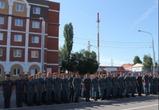Студентам воронежского института МЧС предложили перевестись в другие вузы