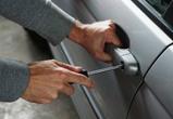 Парень из Воронежской области может получить 5 лет тюрьмы за угон машины