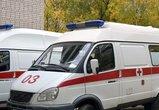 В Воронеже массовое ДТП на ВоГРЭСе парализовало движение на мосту