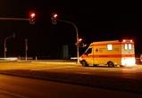 Известны подробности ДТП на улице Выборгской в Воронеже