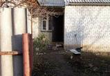В Воронеже женщина нашла в частном доме тело матери-пенсионерки