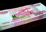 Воронежец взял в долг и не вернул 5 миллионов рублей