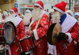 Из-за парада Дедов Морозов 21 декабря перекроют центр города