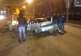 Опубликованы фото, видео и подробности ДТП на Чернавском мосту в Воронеже