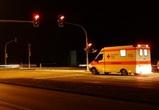 В Воронежской области под колесами автомобиля погиб пенсионер