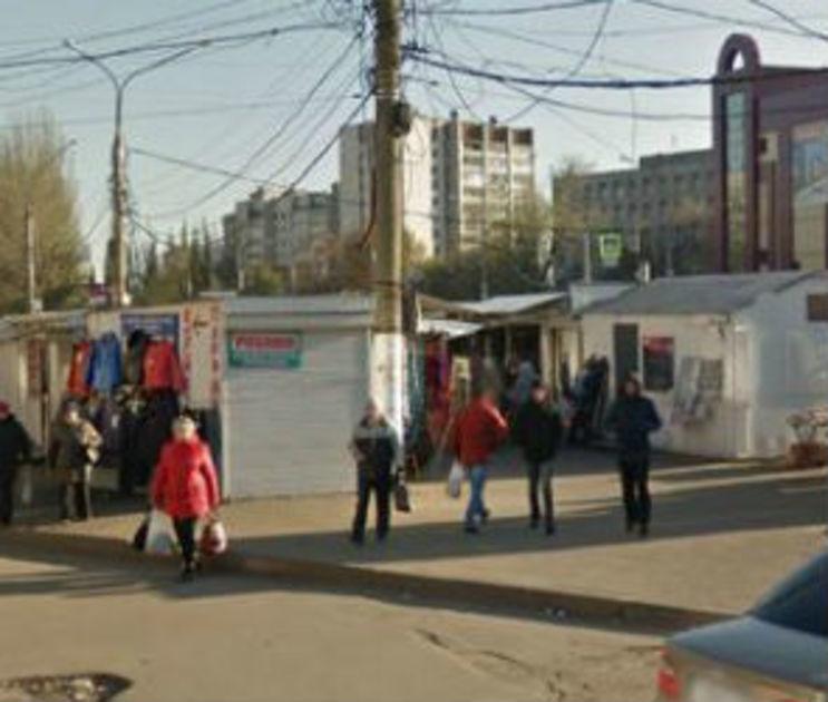 В Минпромторге поддержали предпринимателей, лишившихся мест на рынке в Воронеже